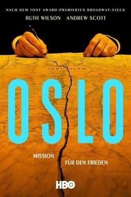 Oslo - Key Art