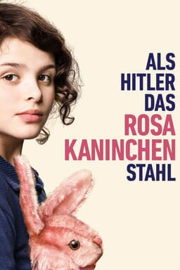 Als Hitler das rosa Kaninchen stahl - Key Art