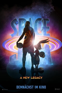 Space Jam: A New Legacy - Key Art