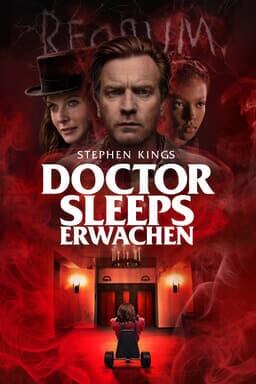 Stephen Kings Doctor Sleeps Erwachen - Key Art