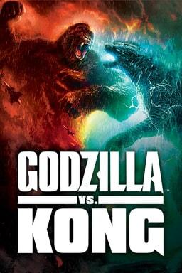 Godzilla vs. Kong - Key Art