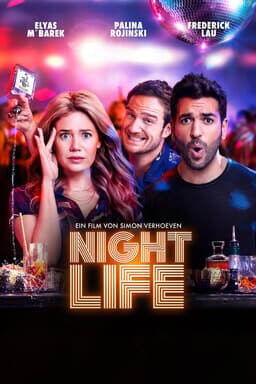 Nightlife - Key Art