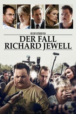 Der Fall Richard Jewell - Key Art