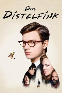 Der Distelfink - Key Art