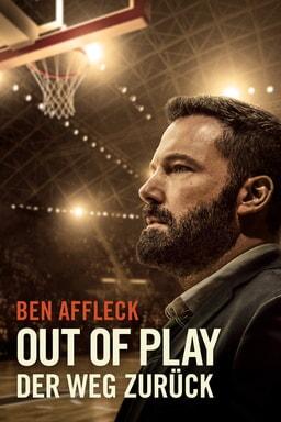 Out of Play: Der Weg zurück - Key Art