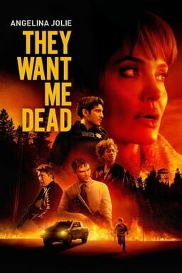 They Want Me Dead - Key Art