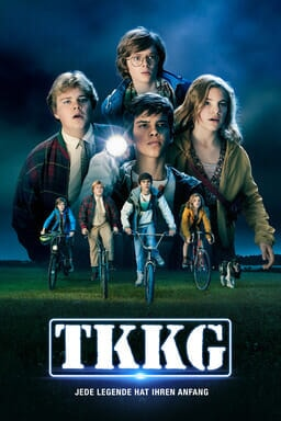 TKKG - Key Art