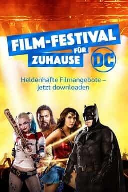 Film Festival - Key Art