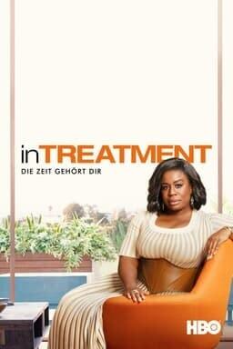 In Treatment - Staffel 4 - Key Art