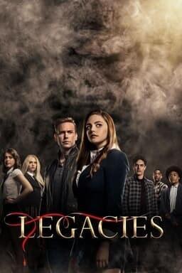 Legacies - Staffel 2 - Key Art