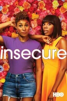 Insecure - Staffel 3 - Key Art