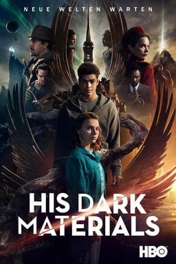 His Dark Materials - Staffel 2 - Key Art