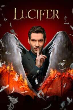 Lucifer - Volume 5.2 - Key Art
