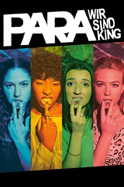 Para: Wir sind King - Staffel 1 - Key Art