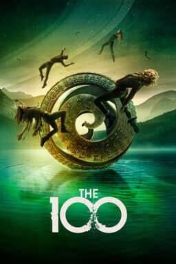 The 100 - Staffel 7 - Key Art