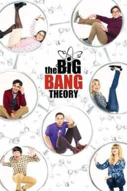 The Big Bang Theory: Die komplette Serie - Key Art