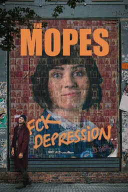 The Mopes - Staffel 1 - Key Art