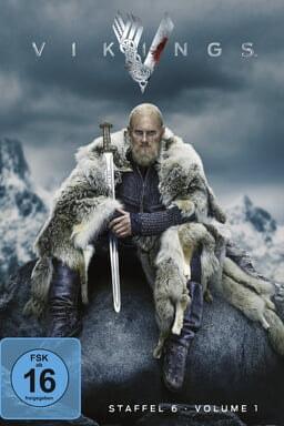 Vikings: Staffel 6, Teil 1 - Key Art