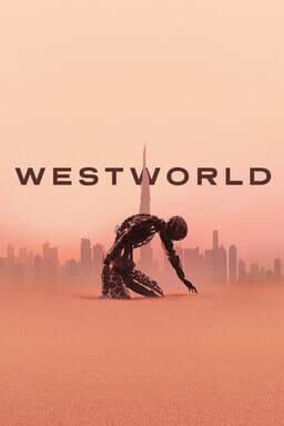 Westworld - Staffel 3 - Key Art