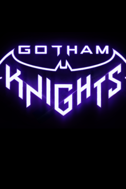 Gotham Knights - Key Art